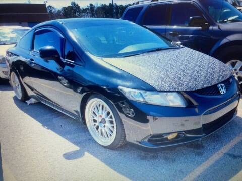 2012 Honda Civic for sale at UpCountry Motors in Taylors SC