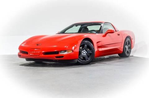 1999 Chevrolet Corvette for sale at CarXoom in Marietta GA