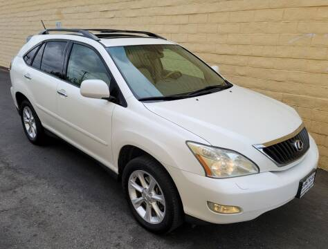 2009 Lexus RX 350 for sale at Cars To Go in Sacramento CA