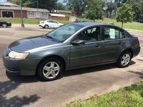 2007 Saturn Ion for sale at O'Quinns Auto Sales, Inc in Fuquay Varina NC