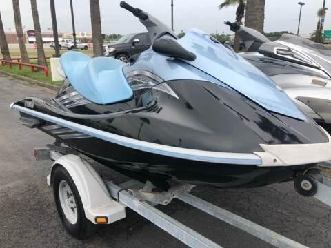 Yamaha VX Cruiser for sale at Barrett Bikes LLC in San Juan TX