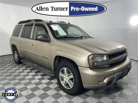 2004 Chevrolet TrailBlazer EXT for sale at Allen Turner Hyundai in Pensacola FL
