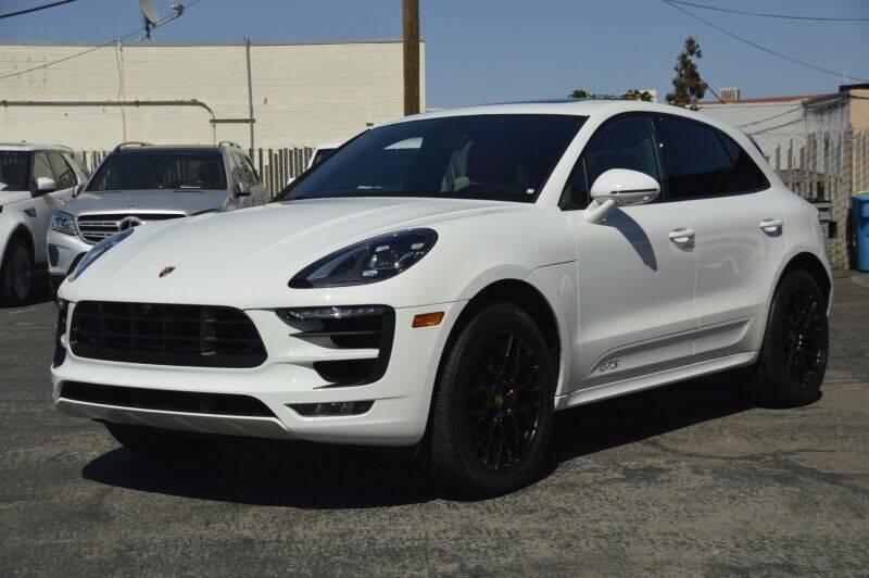 2018 Porsche Macan for sale in San Bruno, CA