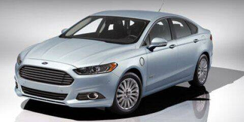2013 Ford Fusion Energi for sale at Loganville Quick Lane and Tire Center in Loganville GA