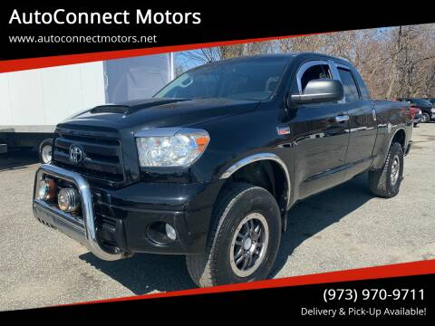 2010 Toyota Tundra for sale at AutoConnect Motors in Kenvil NJ