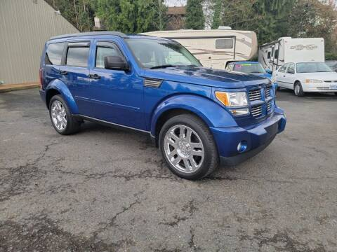 2010 Dodge Nitro for sale at Blue Lake Auto & RV Repair Inc in Fairview OR