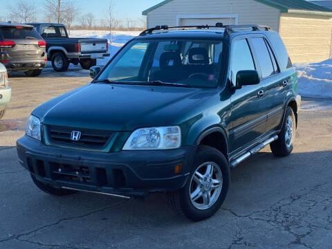 1999 Honda CR-V for sale at Geneva Motorcars LLC in Delavan WI