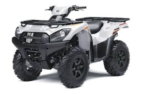 2021 Kawasaki Brute Force 750 4x4i EPS for sale at GT Toyz Motor Sports & Marine - GT Toyz Motorsports in Halfmoon NY