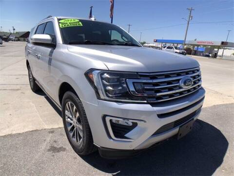 2018 Ford Expedition for sale at Show Me Auto Mall in Harrisonville MO