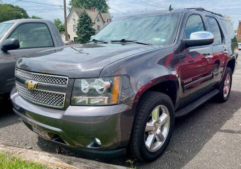 2011 Chevrolet Tahoe for sale at Mayer Motors of Pennsburg in Pennsburg PA