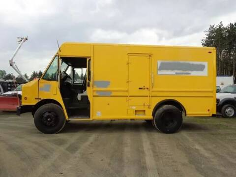 2002 Freightliner MT45 Chassis for sale at Upstate Auto Sales Inc. in Pittstown NY