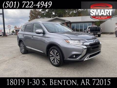 2020 Mitsubishi Outlander for sale at Smart Auto Sales of Benton in Benton AR