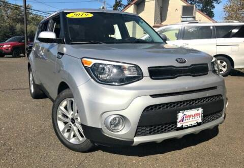 2019 Kia Soul for sale at PAYLESS CAR SALES of South Amboy in South Amboy NJ