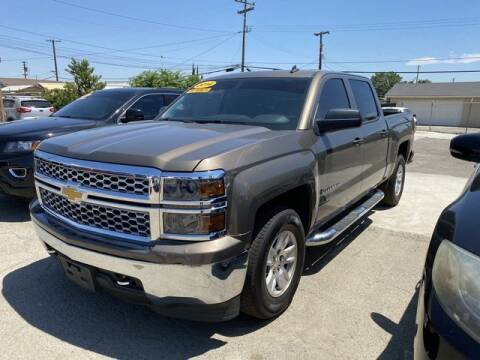 2014 Chevrolet Silverado 1500 for sale at New Start Motors in Bakersfield CA