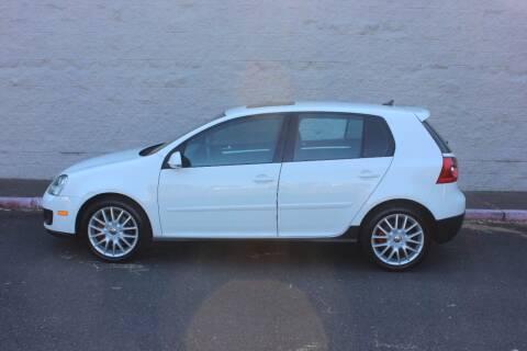 2007 Volkswagen GTI for sale at Al Hutchinson Auto Center in Corvallis OR