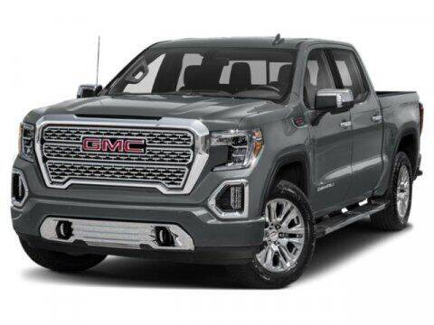 2019 GMC Sierra 1500 for sale at DICK BROOKS PRE-OWNED in Lyman SC