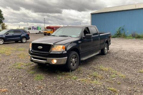 2007 Ford F-150 for sale at MICHAEL J'S AUTO SALES in Cleves OH