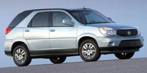 2006 Buick Rendezvous for sale at The Back Lot in Lebanon PA