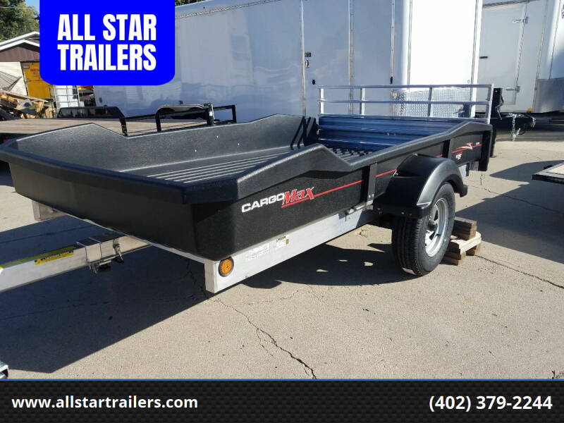 2020 FLOE CM-11-73 for sale at ALL STAR TRAILERS Utilities in , NE