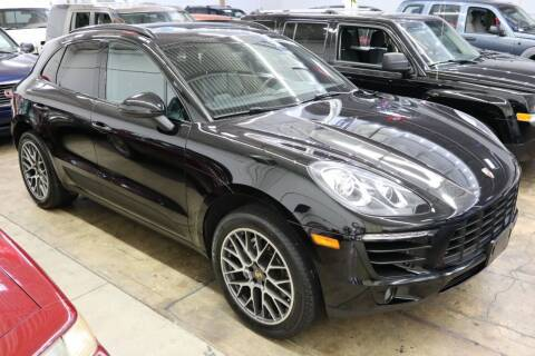 2015 Porsche Macan for sale at NeoClassics - JFM NEOCLASSICS in Willoughby OH
