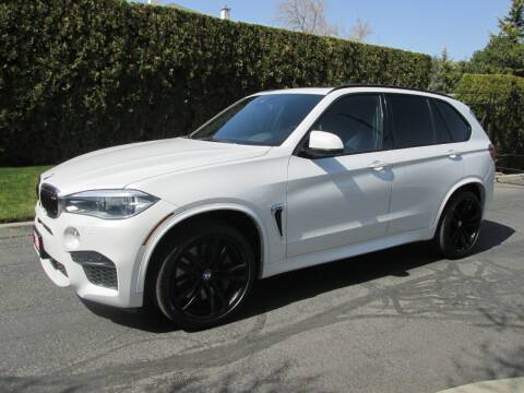 2015 BMW X5 M for sale at Top Notch Motors in Yakima WA