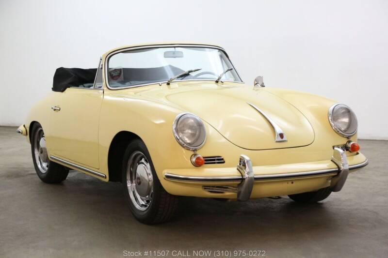 1964 Porsche 356 for sale in Los Angeles, CA