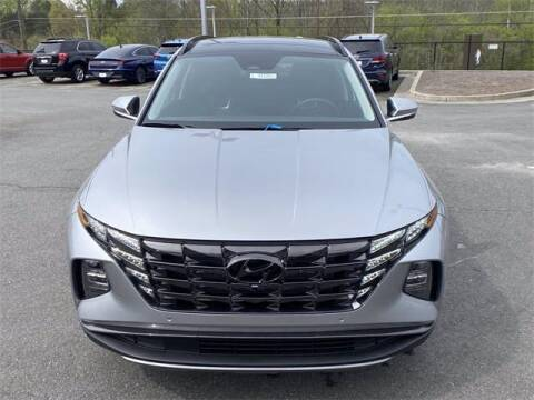 2022 Hyundai Tucson for sale at CU Carfinders in Norcross GA