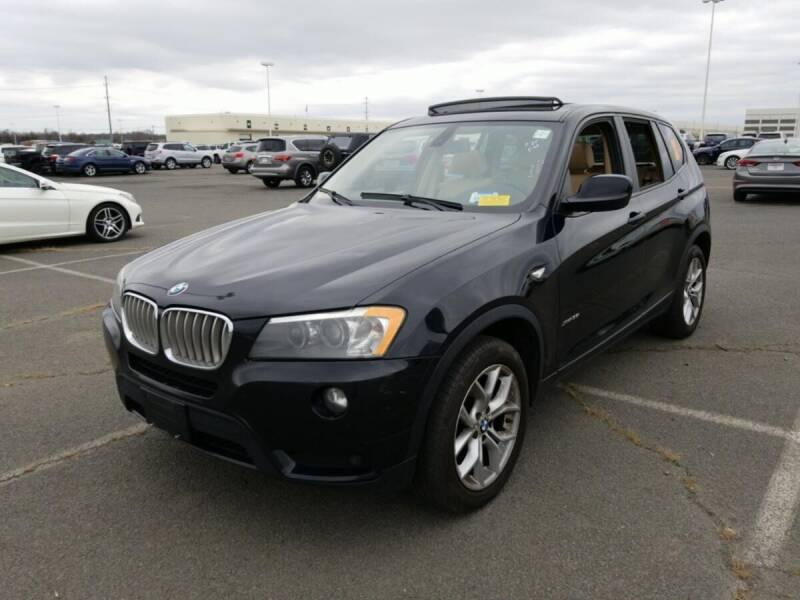 2011 BMW X3 for sale at ALZ Auto Sales in Mount Pocono PA