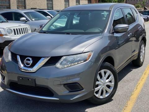 2014 Nissan Rogue for sale at MAGIC AUTO SALES - Magic Auto Prestige in South Hackensack NJ