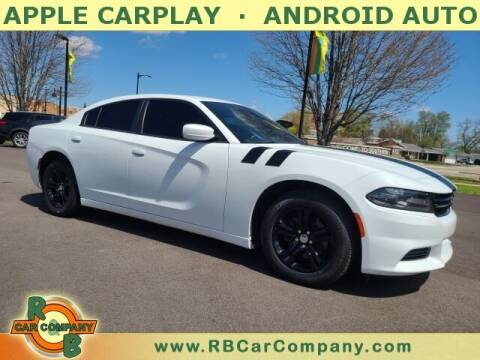 2019 Dodge Charger for sale at R & B CAR CO - R&B CAR COMPANY in Columbia City IN