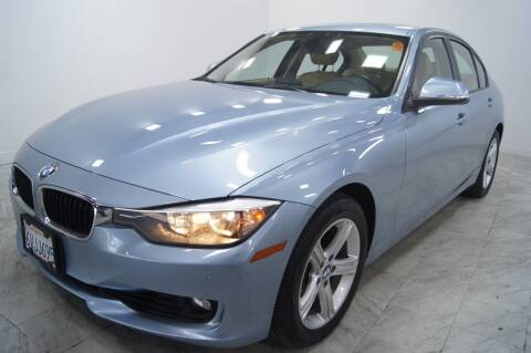 2012 BMW 3 Series for sale at Sacramento Luxury Motors in Carmichael CA