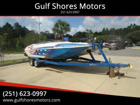 2004 Advantage 2.2 Sport Cat for sale at Gulf Shores Motors in Gulf Shores AL