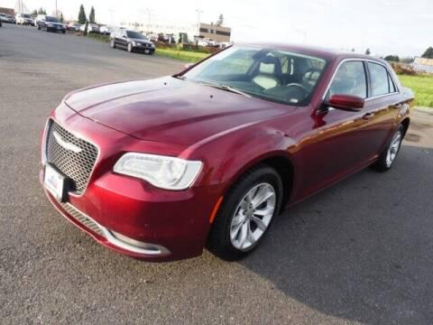 2015 Chrysler 300 for sale at Karmart in Burlington WA