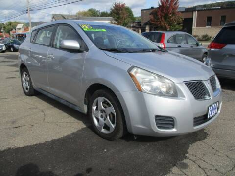 2009 Pontiac Vibe for sale at Car Depot Auto Sales in Binghamton NY