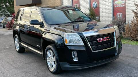 2015 GMC Terrain for sale at Auto Imports in Houston TX