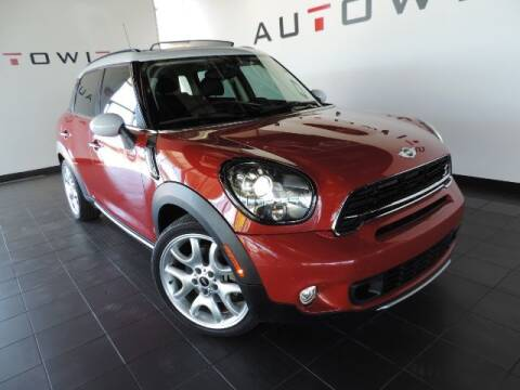 2015 MINI Countryman for sale at AutoWits in Scottsdale AZ
