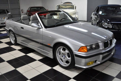 1998 BMW M3 for sale at Podium Auto Sales Inc in Pompano Beach FL