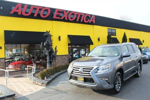 2015 Lexus GX 460 for sale at Auto Exotica in Red Bank NJ