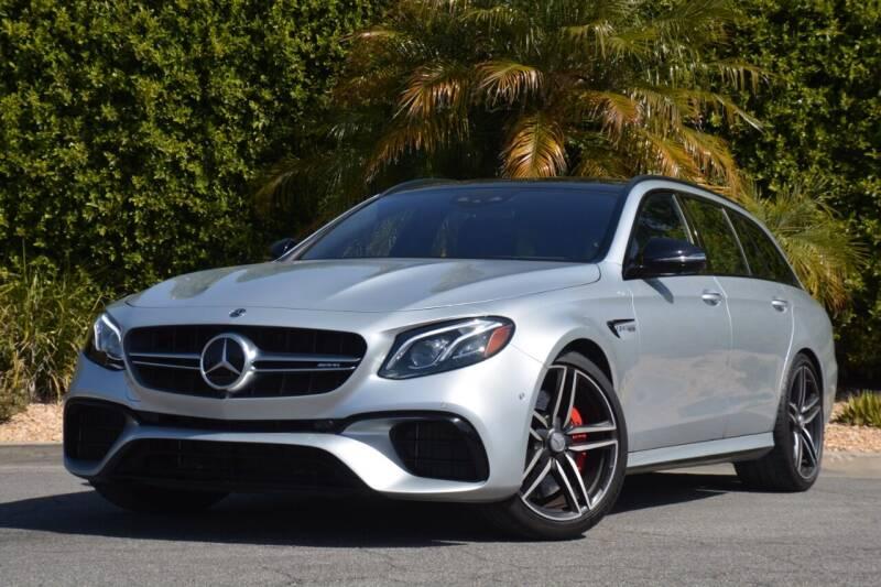 2020 Mercedes-Benz E-Class for sale at Milpas Motors in Santa Barbara CA