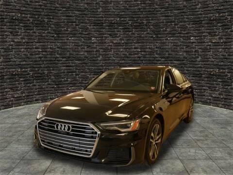 2019 Audi A6 for sale at Montclair Motor Car in Montclair NJ