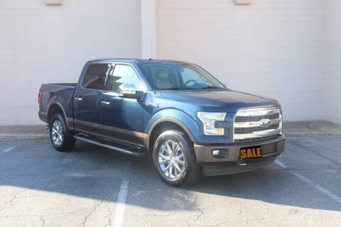 2017 Ford F-150 for sale at El Patron Trucks in Norcross GA