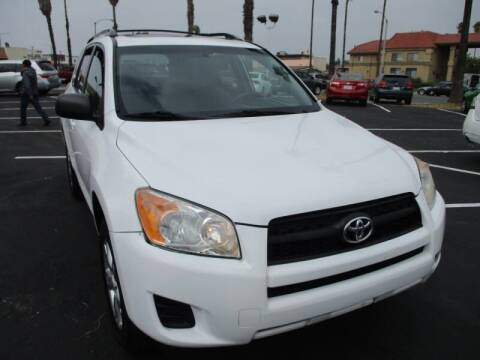 2011 Toyota RAV4 for sale at F & A Car Sales Inc in Ontario CA