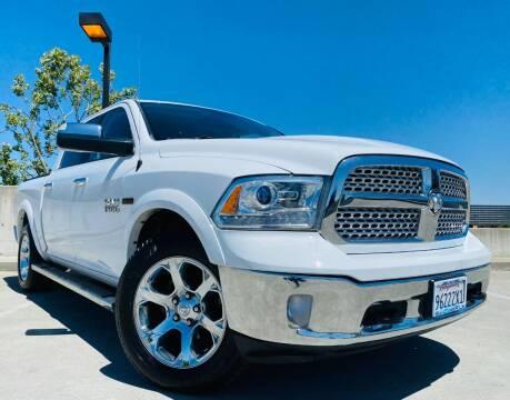 2016 RAM Ram Pickup 1500 for sale at Bay Cars R Us in San Jose CA