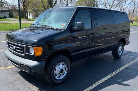 2006 Ford E-350 for sale at Select Auto Brokers in Webster NY