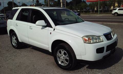 2006 Saturn Vue for sale at Pinellas Auto Brokers in Saint Petersburg FL