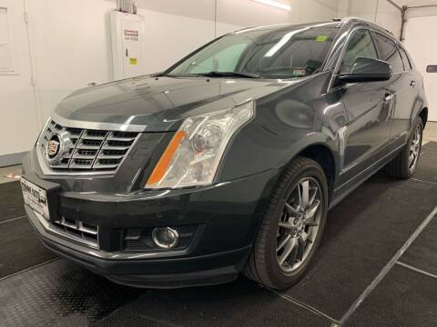 2014 Cadillac SRX for sale at TOWNE AUTO BROKERS in Virginia Beach VA
