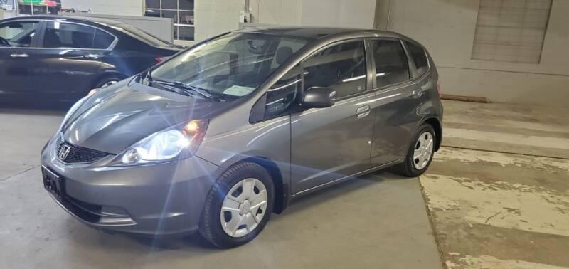 2013 Honda Fit for sale at Klika Auto Direct LLC in Olathe KS