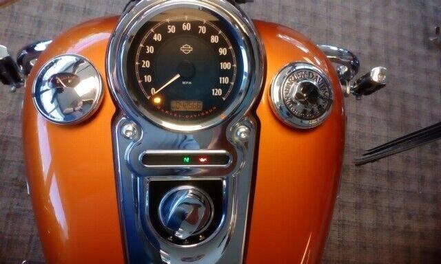 2014 Harley-Davidson FLD FLD-103 Switchback - Topeka KS