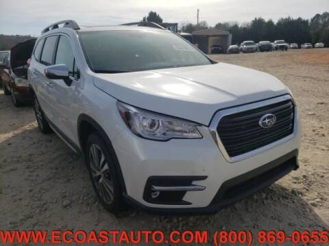 2021 Subaru Ascent for sale at East Coast Auto Source Inc. in Bedford VA