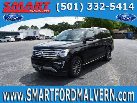 2020 Ford Expedition MAX for sale at Smart Auto Sales of Benton in Benton AR